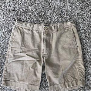 J Crew Gramercy Shorts